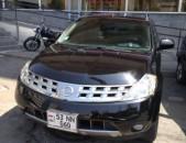 Nissan Murano , 2004թ.
