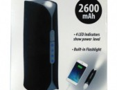 Power bank (new)