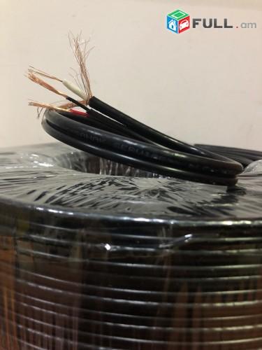 CCTV cable, cabel, кабель CCTV