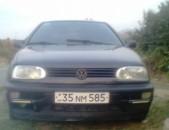 Volkswagen Golf , 1993թ.
