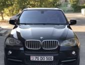 Ավտոմեքենաների վարձույթ, Прокат машин, Rent a car BMW x5 2009