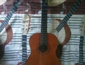 Կլասիկ Կիթառ Lucky Star + Կապո (capo) (klasik gitar, классическая гитара)