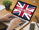 English online/ Անգլերեն օնլայն