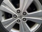 Toyota camry bantajner r17 shat tarm