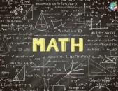 Մաթեմատիկա