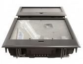 Напольная коробка JSL Electro - 8 постов 16 модулей