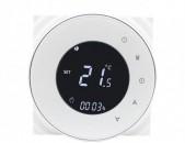 Терморегулятор Hotowell для теплых полов с WiFi