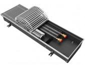 Внутрипольный конвектор с вентилятором - KVZV 250-85-1000 - Techno Vent