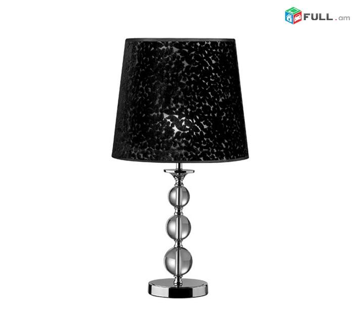 Настольная лампа - Ideal Lux Step TL1 Big Nero