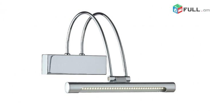 Подсветка - Ideal Lux Bow AP35 Cromo