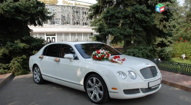 Прокат бентли Bentley in rent harsanyac bently