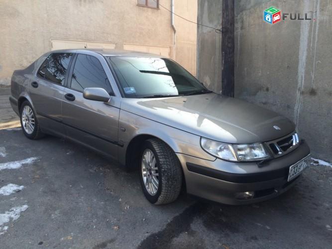 Saab 9-5 , 2002թ.