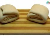 Сторонние тесто