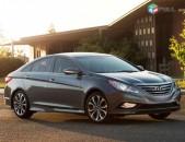 Hyundai Sonata , 2014թ.oravardzov 25.000