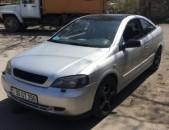 Opel Astra , 2000թ.