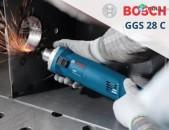 Bosch GGS 28 C հղկող գործիք / hxkox, hghxkogh gorciq /