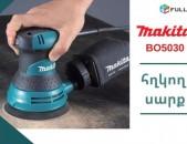 Makita BO5030 հղկող սարք / hghkogh, hxkox sarq /