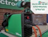 HILCO HM 160 MV եռակցման ապարատ / erakcman aparat /