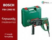Bosch PBH 2900 RE հորատիչ / Перфоратор / perforator / perfarator /
