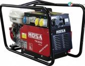 Դիզելային գեներատոր MOSA GE 12000 KD / GS / դիզելային գենեռատոր /