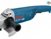 BOSCH GWS 22-230 H Professional / krtox- hxkox / կտռող հղկող / բալգառկա / balgarka