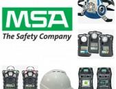 """«ԷՄ ԷՍ ԷՅ» (""""MSA"""", ԱՄՆ) – հանքարդյունաբերության անվտանգության սարքեր և պարագաներ:"""