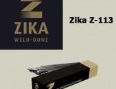 ️Իսրաելական ZIKA Z-113 էլեկտրոդներ