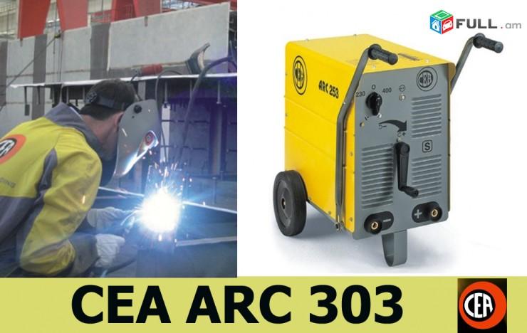 Svarki aparat italakan /Իտալական եռակցման սարք CEA - Arc - 303