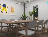 Interior  Design / Ինտերիերի և էքստերիերի Դիզայն / Дизайн интерьера 3ds MAX