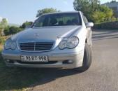Mercedes-Benz C 200 , 2002թ.