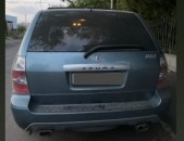 Acura MDX , 2005թ. poxanakum