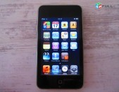 Apple iPod Touch A1288 - 8GB / Black