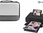 Printer Canon Selphy cp910 +. Sumka. + 100hat tuoxt ir gatrichov.