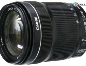 Canon EF-S 18-135mm f/3.5-5.6IS Auto Focus Lens STM