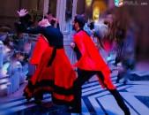 Par,parayin show cragrer(պար,պարային բեմադրություններ