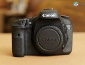 Canon EOS 7D 18 MP CMOS Digital SLR Camera Body Only.