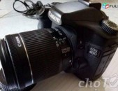 Canon 40D body only.+ լենս 18-55 mm F/4.0-5.6 IS ii,