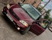 Ford Windstar 2003թ. 7texanoc