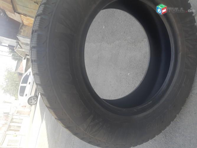 Anvadox 215/70 R16