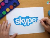 Skype-ով անգլերենի ուսուցում արտասահմանցի հայրենակիցների հետ