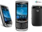Anteri Heraxos BlackBerry Torch 9800
