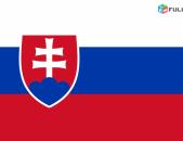 Սլովակերենից տարբեր լեզուներ / SLOVAKERENICtarber lezuner