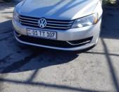 Volkswagen Passat , 2011թ.
