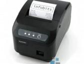 Չեկի տպիչ Termotpich termoprinter կտրոնի տպիչ printer Տերմոտպիչ Նոր Երաշխիքով