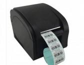 Գնապիտակի տպիչ 80մմ Նոր Termoprinter label