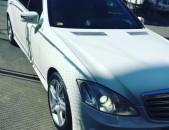 Avto Prakat прокат wedding car