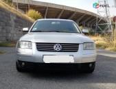 Volkswagen Passat , 2002թ. 2.8 V6 4motion