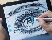 Adobe  Illustrator das@ntacner grafikakan dizayni cragrer