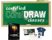 Corel Draw das@ntacner   - Corel Draw – ի դասընթացներ ուսուցում