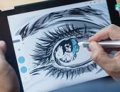 Adobe Illustrator - ի դասընթացներ, գրաֆիկական դիզայն